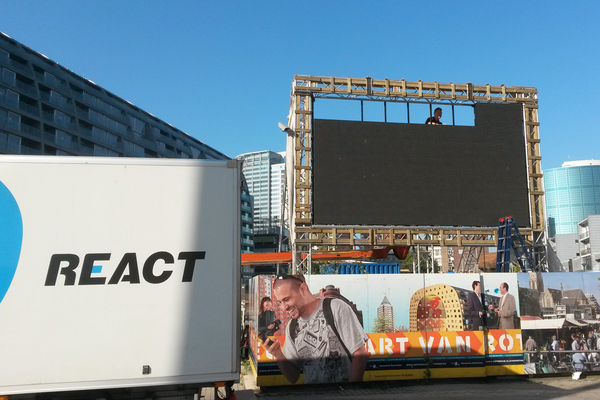 Markthal Rotterdam - Project in beeld (7)