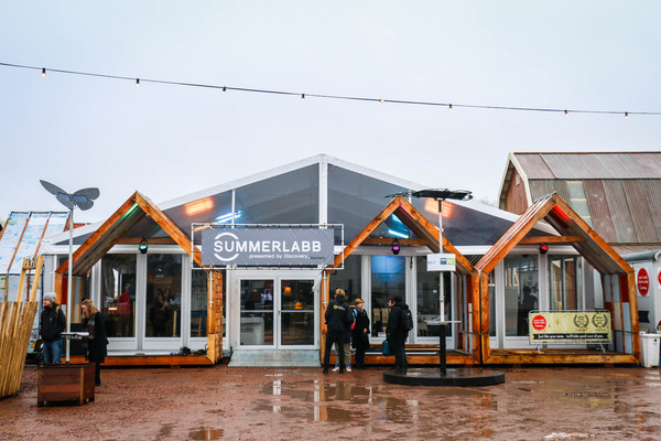 Project in beeld: Summerlab – Eurosonic Noorderslag