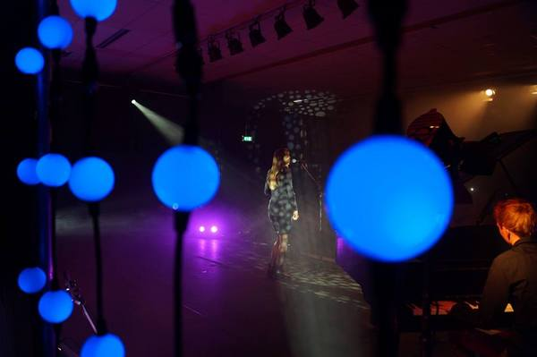 The night of the talents - Project in Beeld (1)