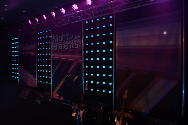 Project in beeld: The night of the talents